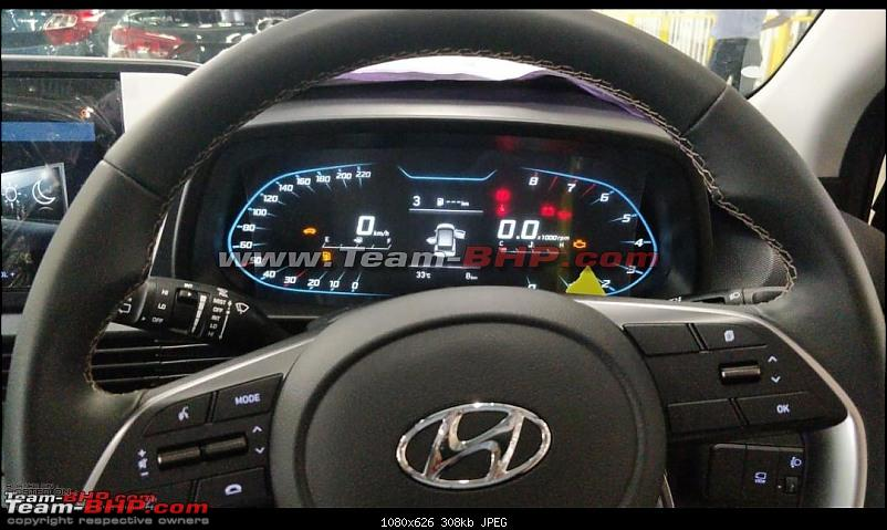Third-gen Hyundai i20 spotted testing in Chennai. Edit: Launched at 6.79 lakhs-image00001.jpg