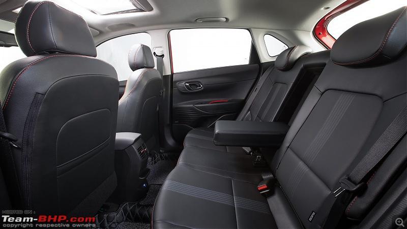 The 2020 Hyundai i20 : A Close Look & Preview-i20-interior-25.jpg