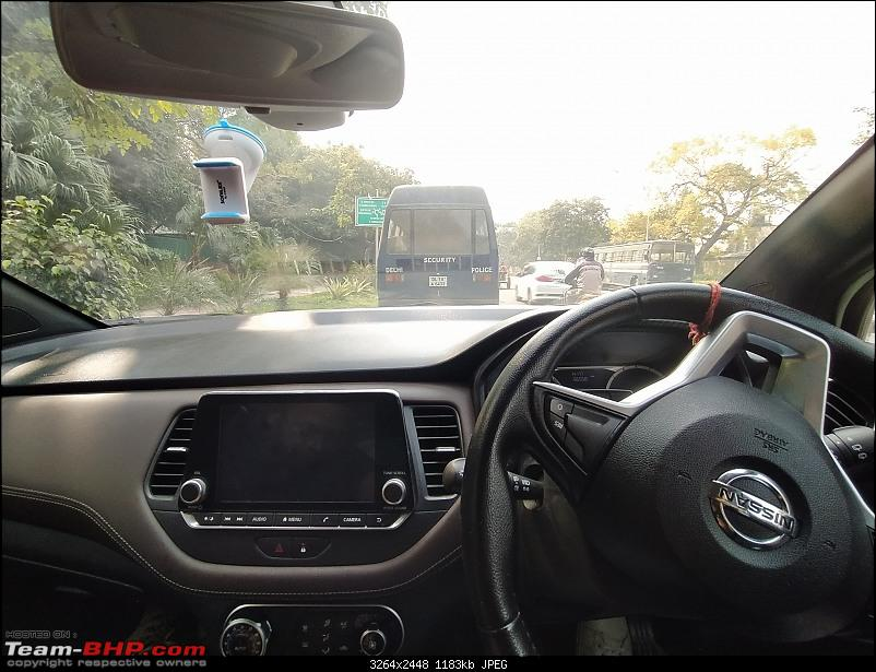 The Nissan Kicks Crossover. EDIT: Launched at Rs. 9.55 lakhs-img_20201029_125857.jpg