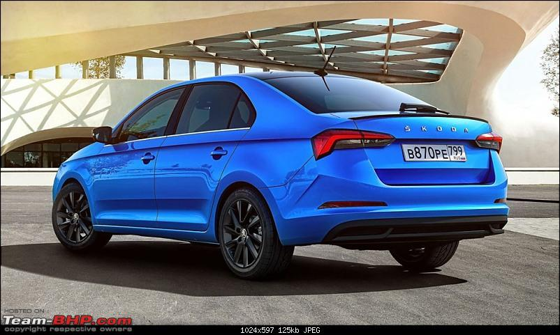 The 4th-gen Skoda Octavia. EDIT: India launch pushed to 2021-72056519cab74c8e8749129f9b6129be.jpeg