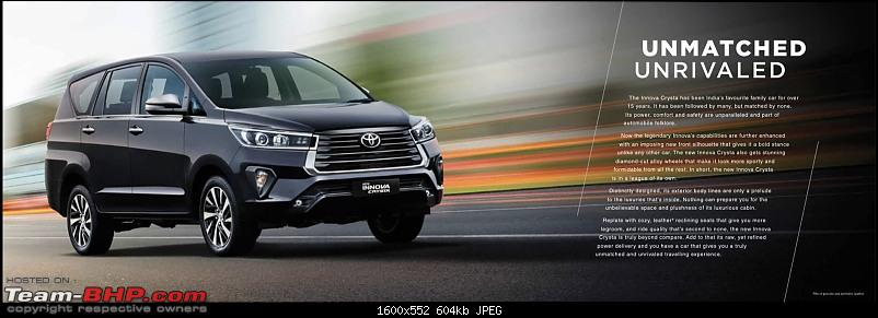 Toyota Innova Crysta facelift launched at Rs. 16.26 lakh-d4a95b8b8c56475796274beed9b711a0.jpeg