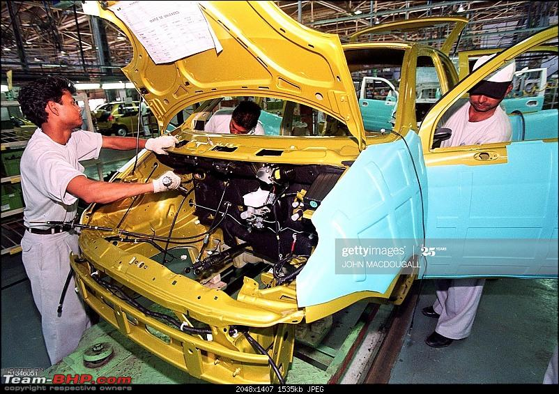 Visit to Daewoo Motors (Argentum) plant, Surajpur, UP: a Chronicle in Pictures-img-37.jpg