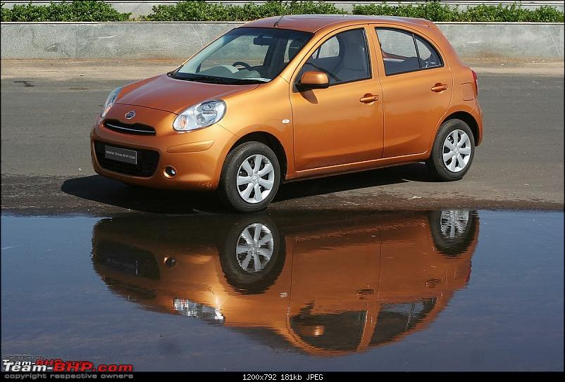 Indian cars with unusual colours from the factory-micra.jpg