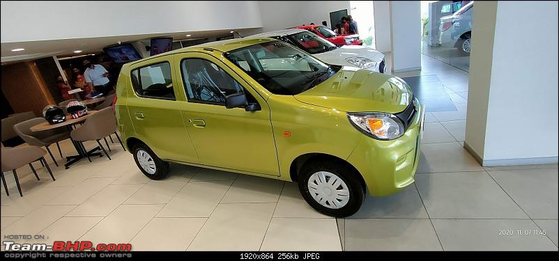 Indian cars with unusual colours from the factory-mojitogreen.jpg
