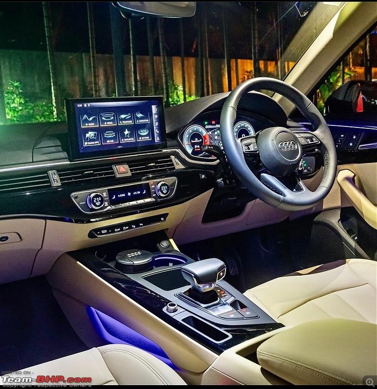 Audi begins production of latest A4 at Aurangabad plant-smartselect_20201224224014_instagram.jpg