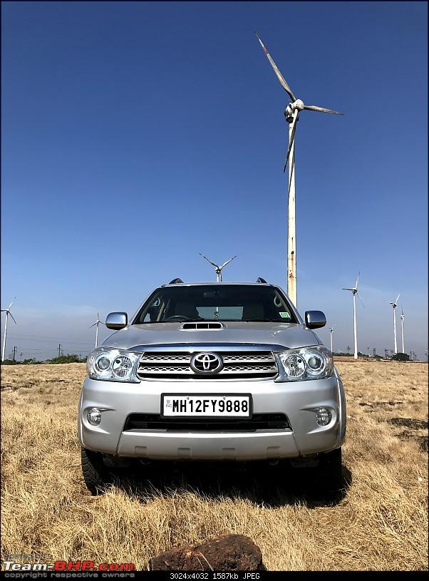 Pre-worshipped car of the week : Used Toyota Fortuner (1st-gen)-toyota-fortuner-6.jpg