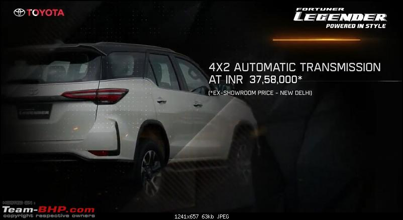 2021 Toyota Fortuner Facelift spied undisguised in India. EDIT: Now Launched at Rs. 29.98 lakhs-f4.jpg