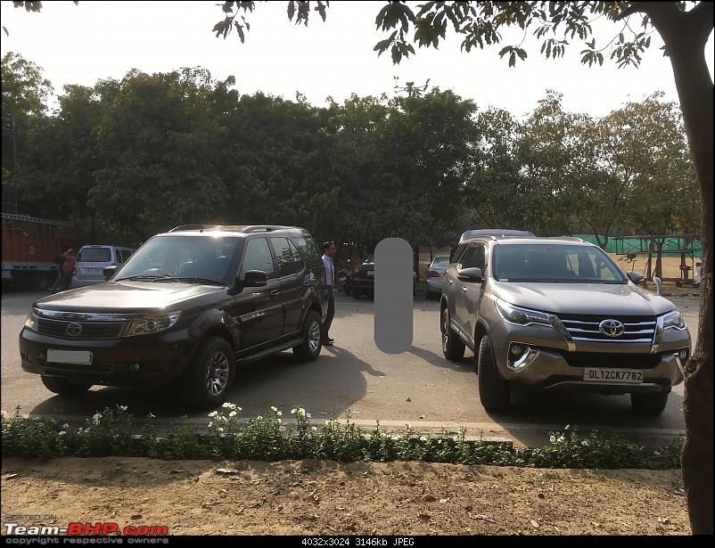 The Tata Gravitas (H7X) SUV. EDIT: Branded as the Safari!-stormeortunerstorme.jpg