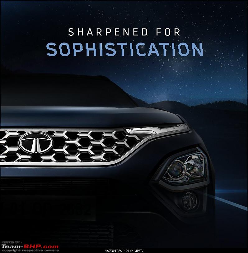 The Tata Gravitas (H7X) SUV. EDIT: Branded as the Safari!-20210108_182256.jpg