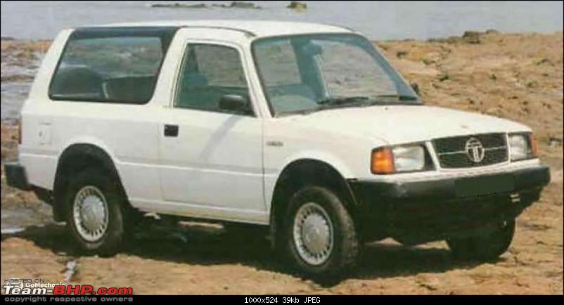As a kid, what Indian car did you have a crush on?-tatasierra01.jpg