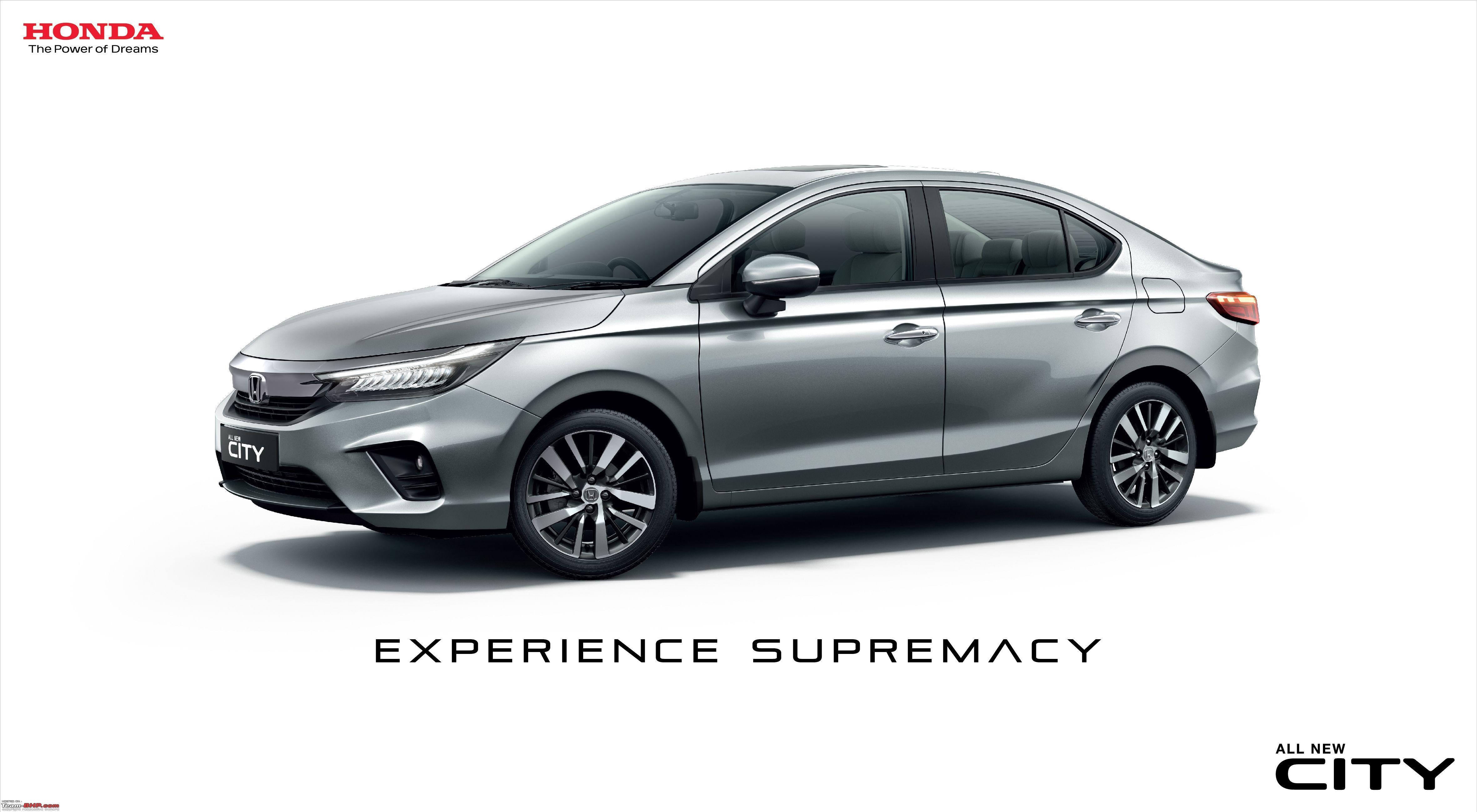 Honda City Best Selling Mid Size Sedan Of 2020 Team Bhp