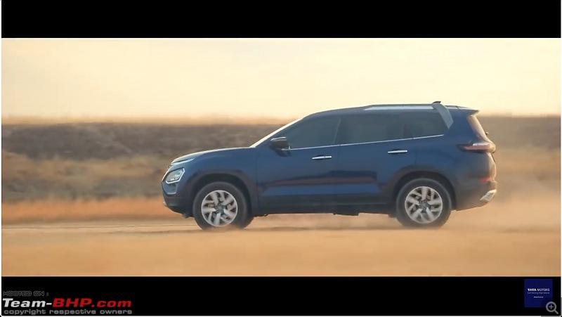 The Tata Gravitas (H7X) SUV. EDIT: Branded as the Safari!-0962d548af2d4d188912fe4afe3043ad.jpeg