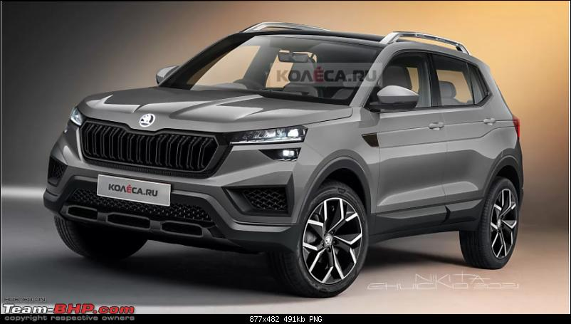 The Skoda Kushaq crossover, now unveiled!-1.png