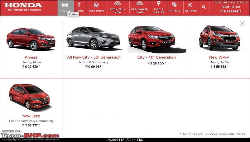 Honda discontinues Civic and CR-V in India-crvcivic.png