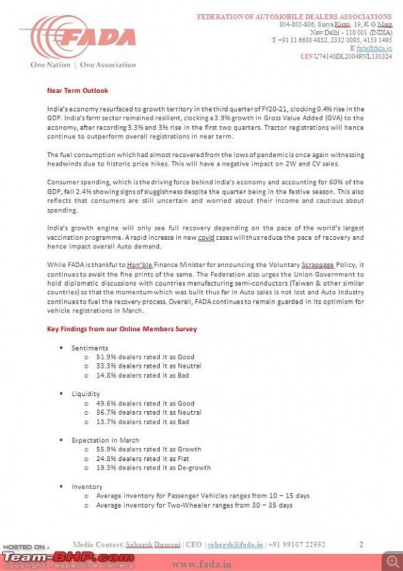 February 2021 : Indian Car Sales Figures & Analysis-3.jpg