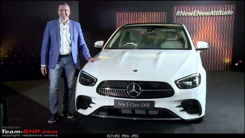 India-bound 2021 Mercedes E-Class LWB facelift revealed. EDIT: Launched at Rs. 63.60 Lakh-9fd46497b7a046dcbf5f6e33cf9a1977.jpeg
