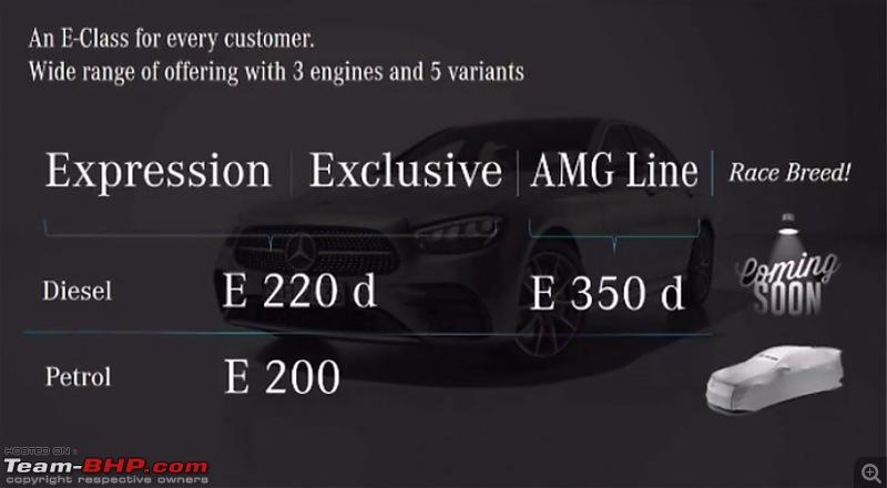 India-bound 2021 Mercedes E-Class LWB facelift revealed. EDIT: Launched at Rs. 63.60 Lakh-0762ddea3c434d278a6375cc0460b6a6.jpeg