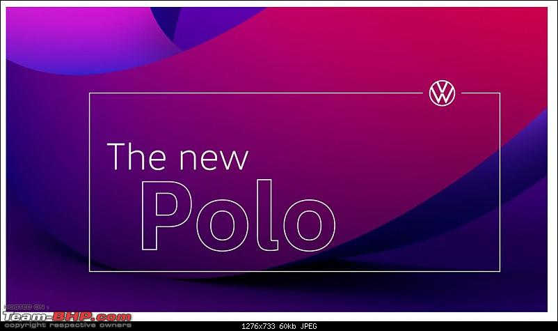 Rumour: VW considering the next-gen Polo for India-1.jpg