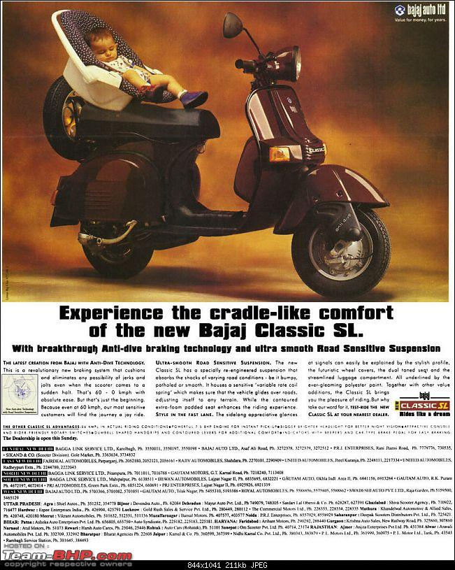 Ads from the '90s - The decade that changed the Indian automotive industry-bajaj-classic.jpg