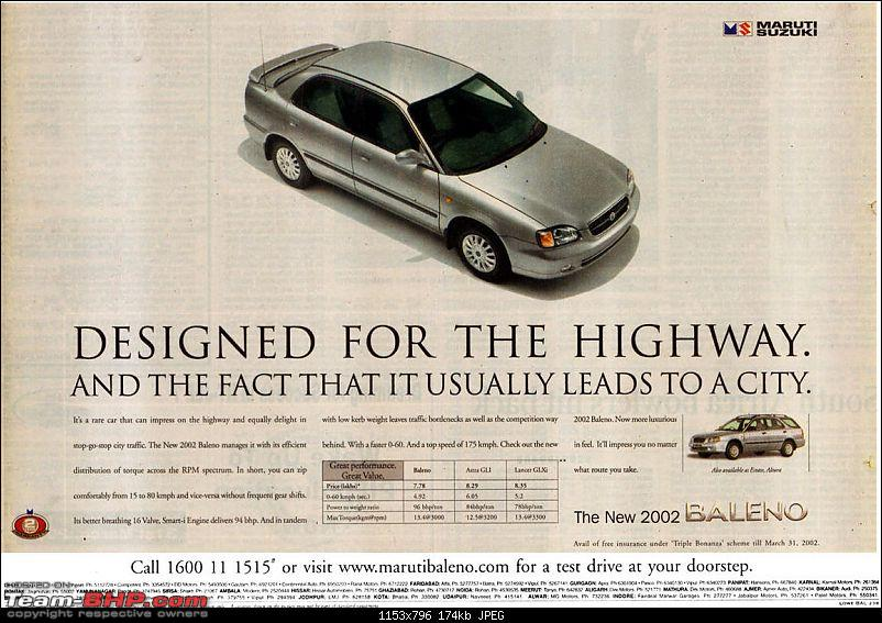 Ads from '90s- The decade that changed Indian Automotive Industry-baleno-2002.jpg