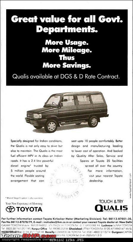 Ads from '90s- The decade that changed Indian Automotive Industry-toyota-qualis.jpg