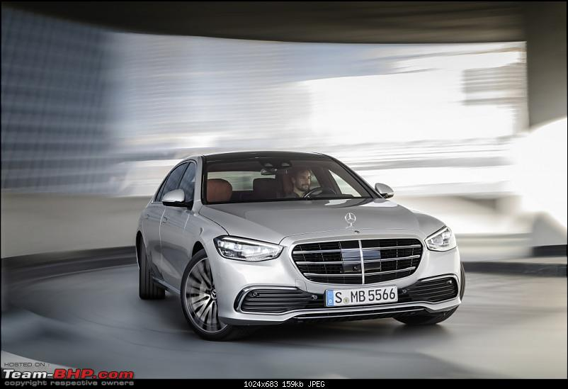 How car models are growing bigger & bigger with each new generation-2020mercedesbenzsclass-7thgen.jpg