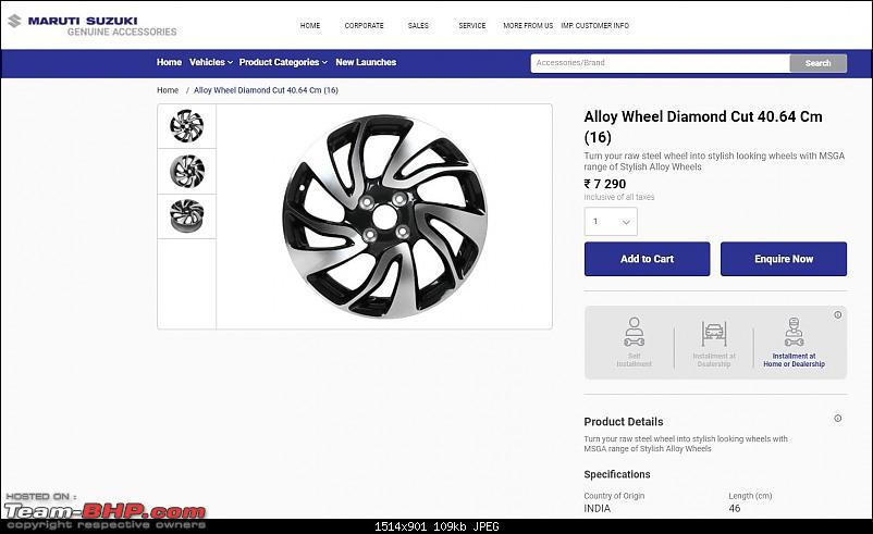 Daylight robbery by Toyota | Some Glanza parts are priced 10x over Baleno's-capture.jpg