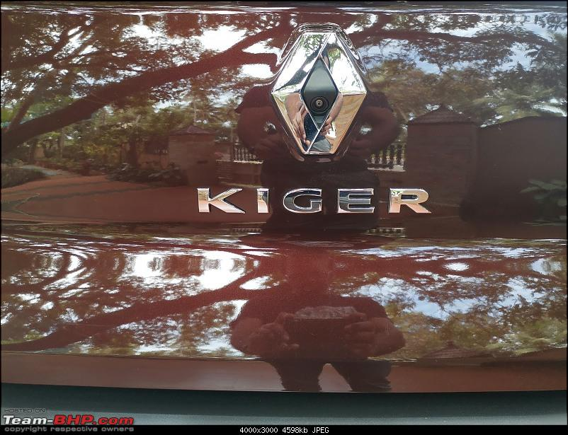Renault Kiger Crossover launched at Rs. 5.45 lakh. EDIT: Driving report on page 19-img_20210804_125552.jpg