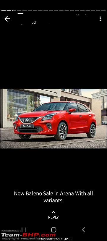 Maruti Baleno will now be available from both, Arena and Nexa showrooms-20210907_121506.jpg