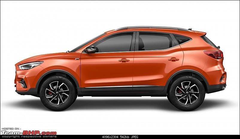 MG considering petrol ZS for India. Edit: MG Astor unveiled-20210915_125319.jpg