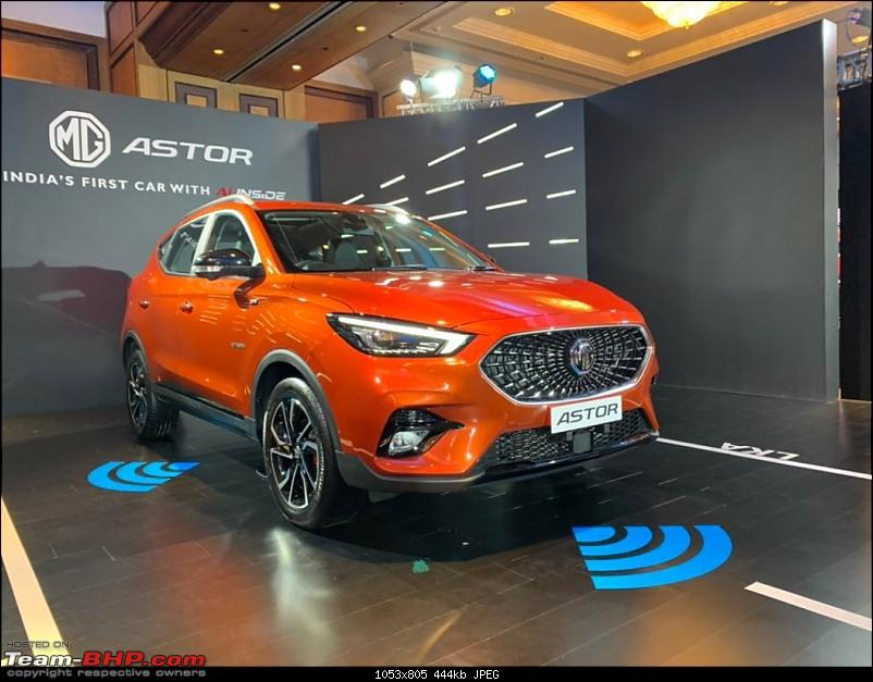 MG considering petrol ZS for India. Edit: MG Astor unveiled-smartselect_20210916145437_twitter.jpg