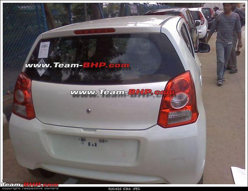 Spotted: Maruti Suzuki Splash And A-star-2.jpg