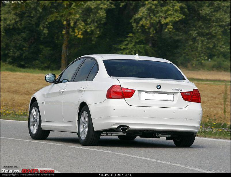 Coming soon: BMW 320 D for passat price. EDIT: Launched as the Corporate Edition-bmw320d_efficientdynamics_2010_1024x768_wallpaper_08a.jpg