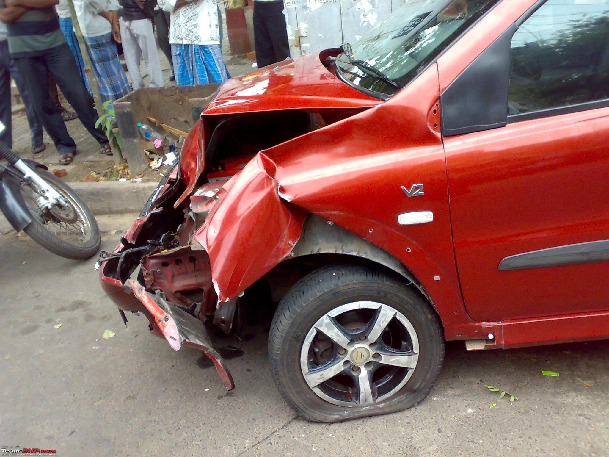 tata motors, service centres, insurance cos - all one big nexus