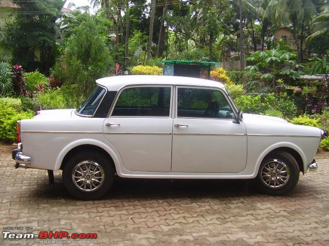 The Lovely Premier Padmini S1 Fiat 1100 D Page 7 Team Bhp