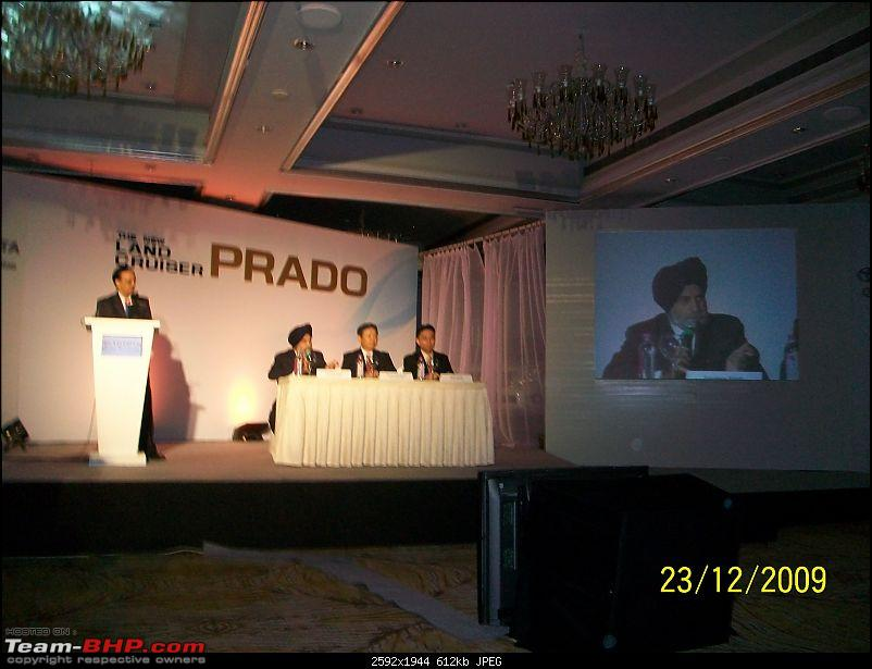 Toyota launches the Prado Diesel in India-100_2190.jpg