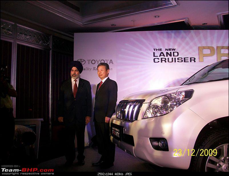 Toyota launches the Prado Diesel in India-100_2201.jpg