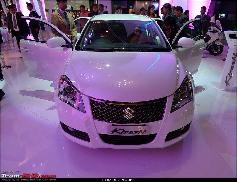 Maruti at the Auto Expo 2010!-08-p1030145.jpg