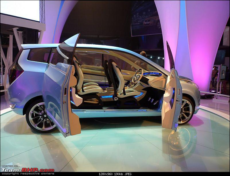 Maruti at the Auto Expo 2010!-03-p1030088.jpg