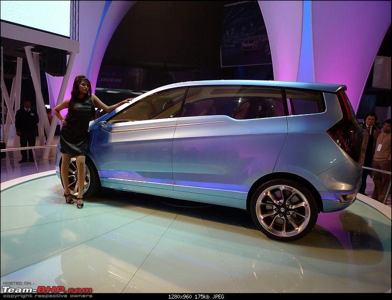 Maruti at the Auto Expo 2010!-08-p1030092.jpg