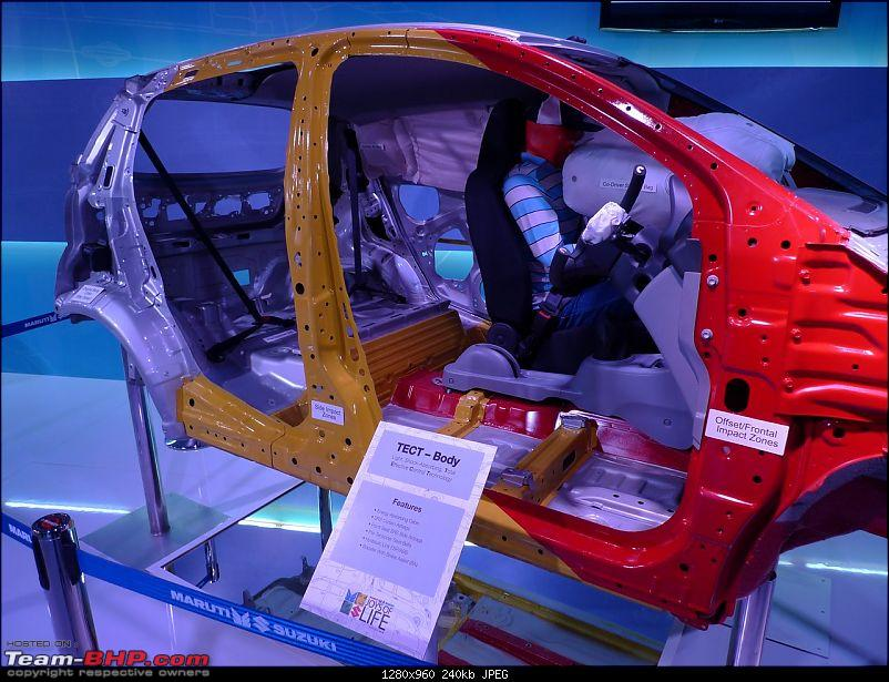 Maruti at the Auto Expo 2010!-p1030111.jpg