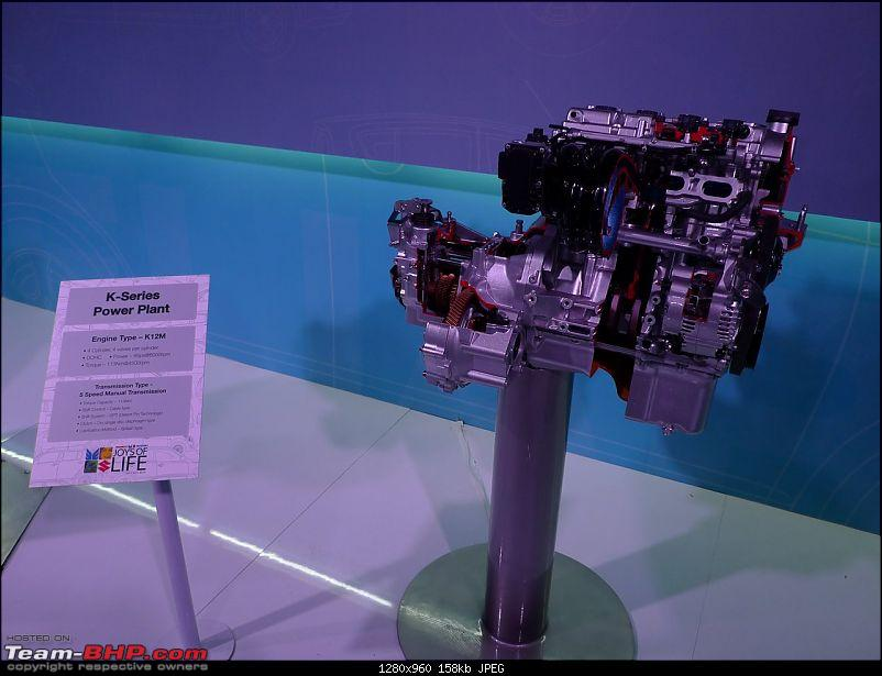 Maruti at the Auto Expo 2010!-p1030116.jpg