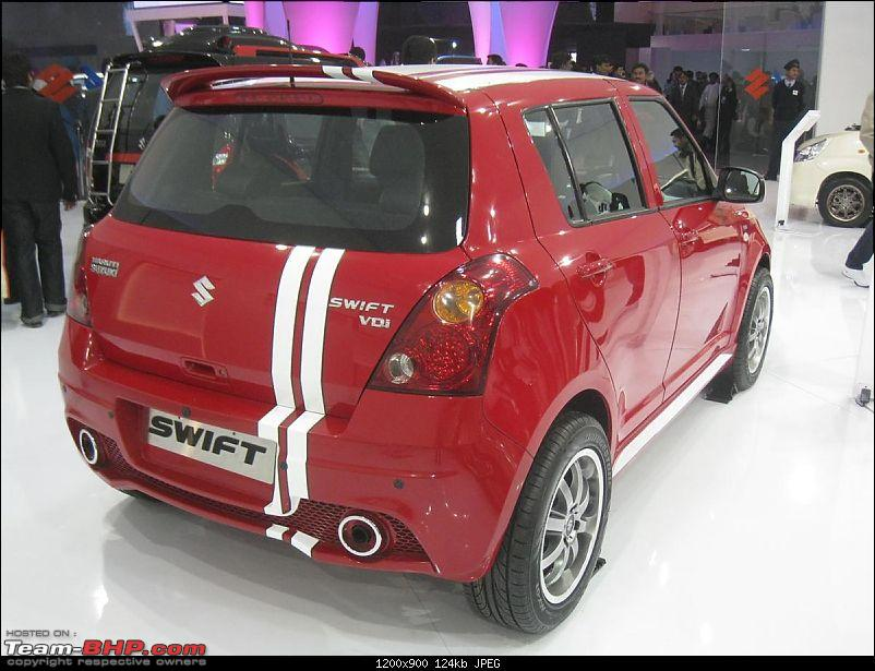 Maruti at the Auto Expo 2010!-img_2290xx.jpg