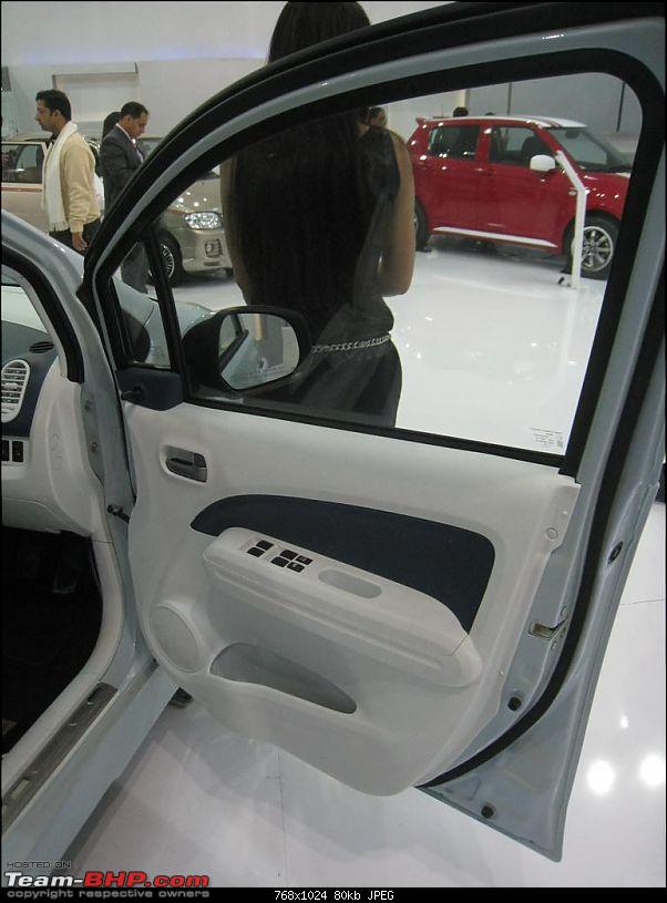 Maruti at the Auto Expo 2010!-img_2300.jpg