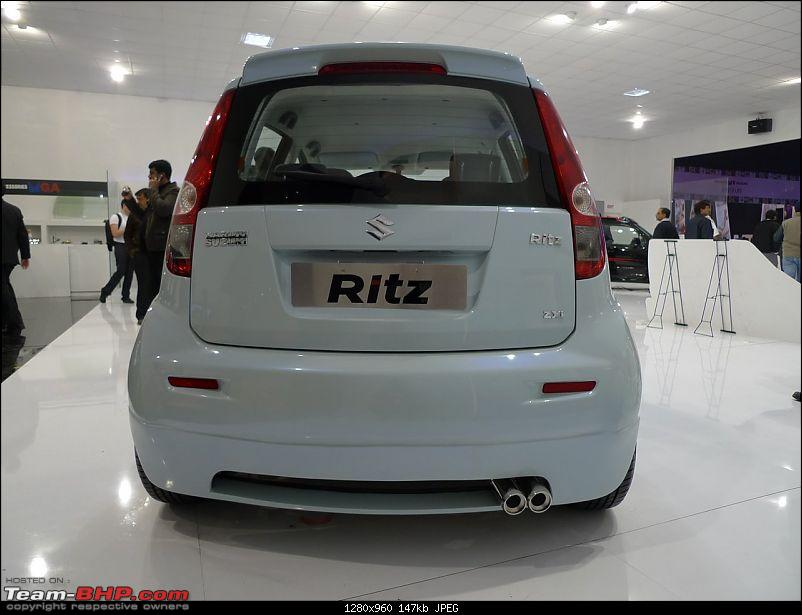 Maruti at the Auto Expo 2010!-img_2304xx.jpg