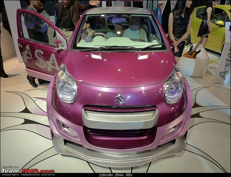 Maruti at the Auto Expo 2010!-img_2326x.jpg