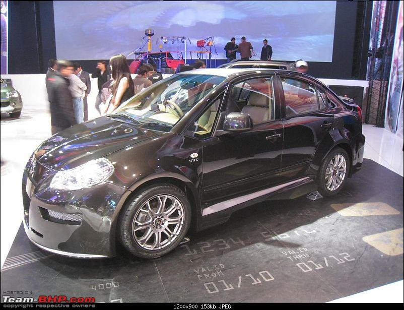 Maruti at the Auto Expo 2010!-img_2329.jpg