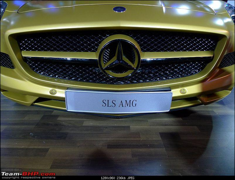 Mercedes Benz at the Auto Expo 2010-1a.jpg