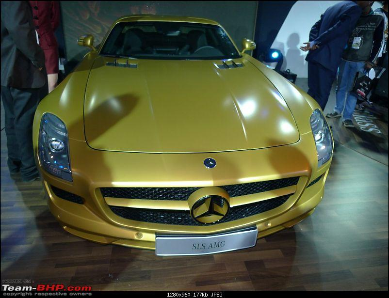 Mercedes Benz at the Auto Expo 2010-1b.jpg