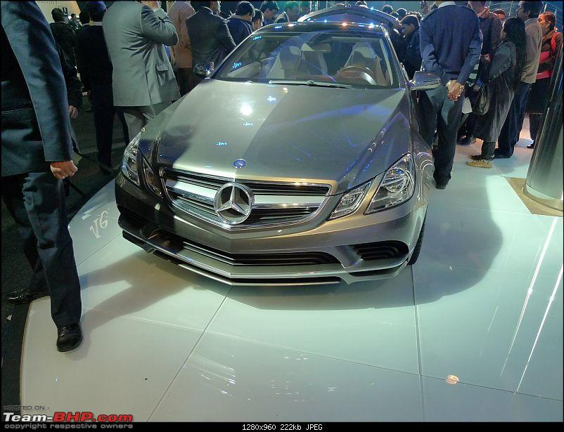 Mercedes Benz at the Auto Expo 2010-p1030211.jpg